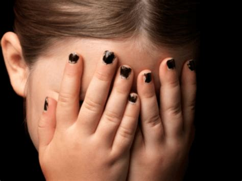 little girls abused children no prosecution necessary uk police force issues over 100