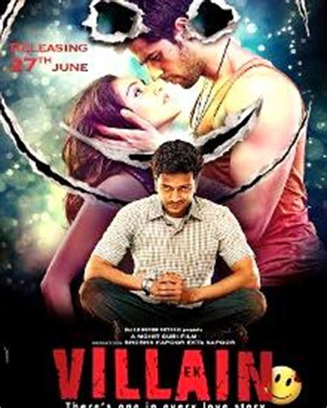 film india ek villain lagu ek villain 2014 ek villain bollywood movie ek