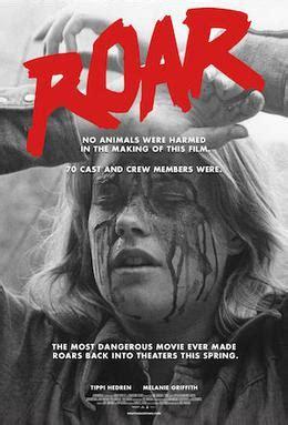 film lion roar roar 1981 film wikipedia