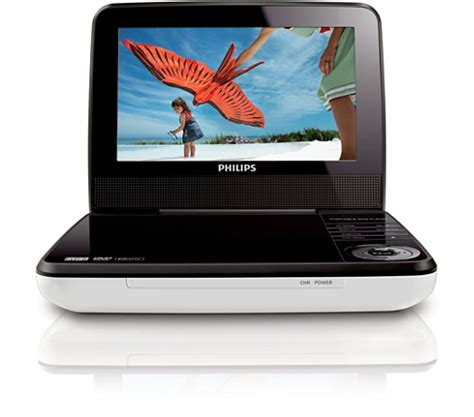 Harga Dvd Player Philips by Portable Dvd Player Pd7030 12 Philips