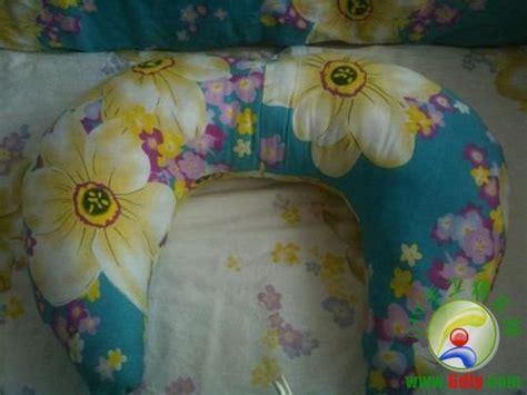 cartamodello cuscino allattamento creazioni con stoffa cuscino allattamento fai da te