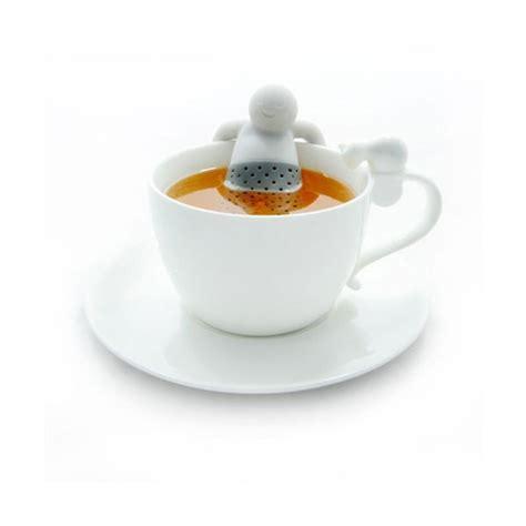 Mr Tea Mr Teh zaparzaczka do herbaty mr tea