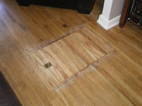 Basement Hatch Door Trap Stair : Tips Installing Basement