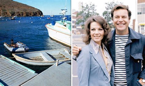 who was on the boat with natalie wood natalie wood witness heard boat argument the night film