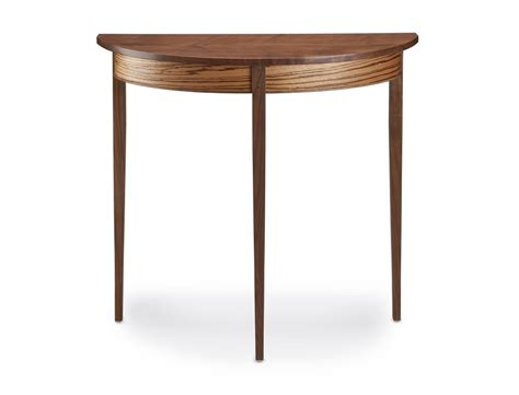 Demi Lune Tables by Demilune Table