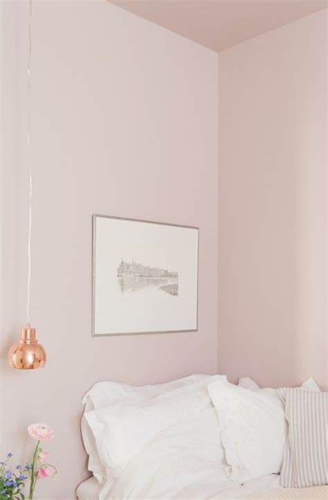 best 25 blush walls ideas on pink walls pink bedroom walls and wall