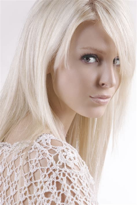 platinum blonde thebestfashionblog com pale blonde evoke the sun