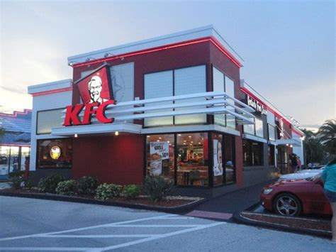 Kfc Garden City Ny Popul 230 Re Restauranter Usa Tripadvisor
