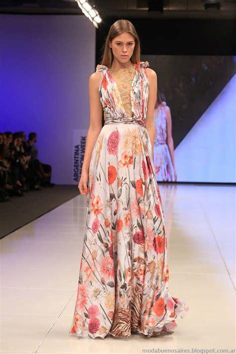 vestidos de verano moda 2015 vestidos largos de fiesta de alta costura primavera verano