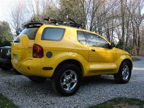 Isuzu Vehicross Canada Isuzu Vehicross Pictures Information And Specs Auto