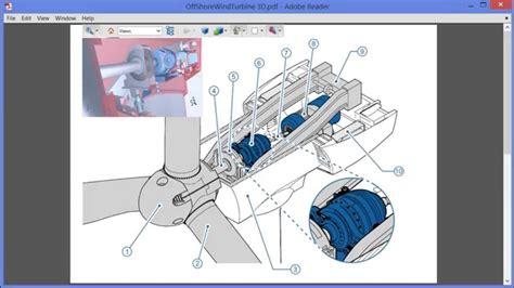 corel draw x7 egitim pdf technical publication to 3d pdf with corel designer youtube