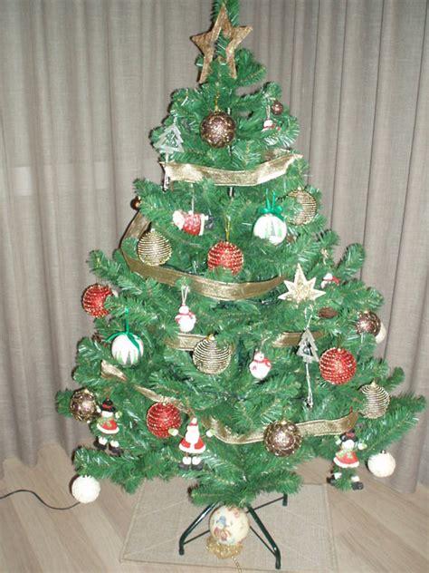 adorno arbol navidad 5 decorar tu casa es facilisimo com