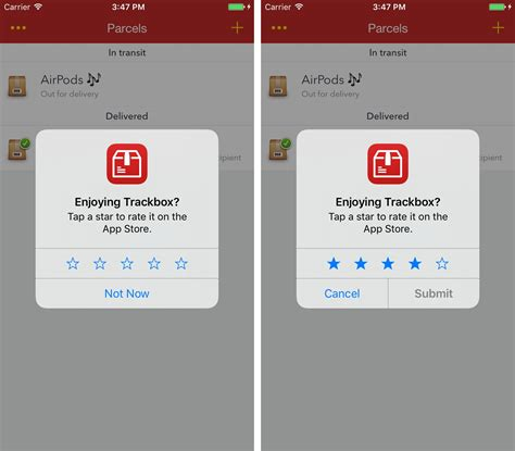 myapp templates apple releases ios 10 3 with find my airpods standardized