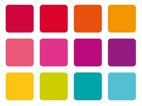 Modern Colour | bright colors colors uplifting bright colors see the
