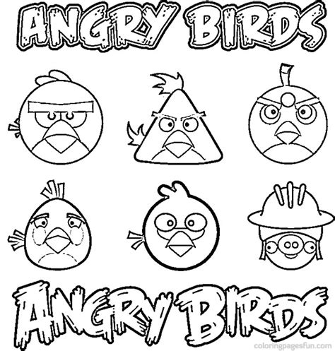 free coloring pages angry birds go dicas homeschooling 08 01 2014 09 01 2014