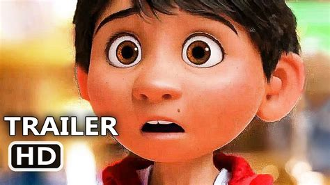 coco official trailer coco official trailer 3 2017 disney pixar animation