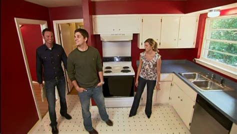 how does house hunters work dallas couple lists home they found on reality show