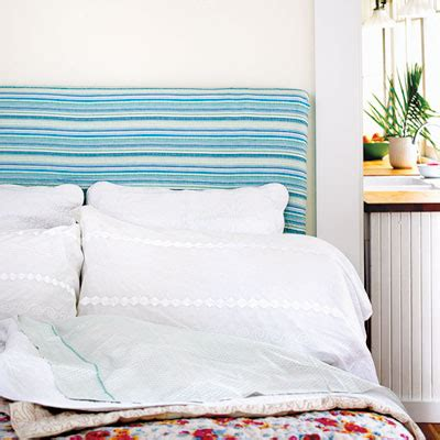 Headboard Ideas With Fabric by Diy Simple Headboard Architecture Decorating Ideas