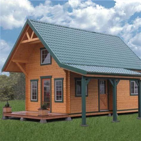 24 pictures small duplex houses house plans 77572 20x20 cabin 32k small home plans pinterest cabin