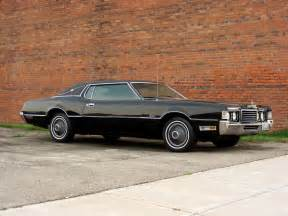 1972 Ford Thunderbird 1972 Ford Thunderbird Images Pictures And