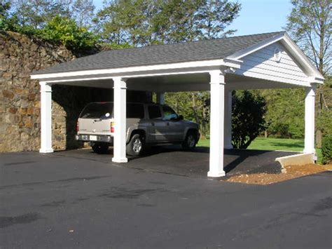 detached carport plans custom garage pictures photos pictures of garages
