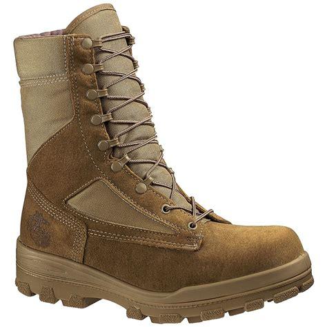 bates boots s bates 174 u s m c durashocks 174 steel toe weather