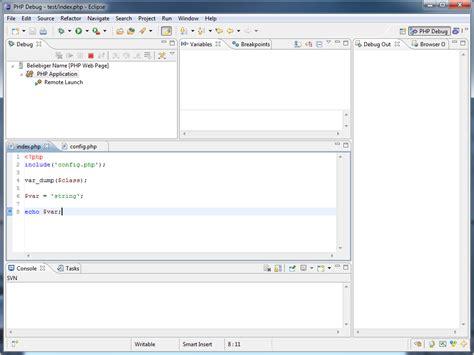tutorial xdebug php php debuggen mit xdebug php tutorials tipps und