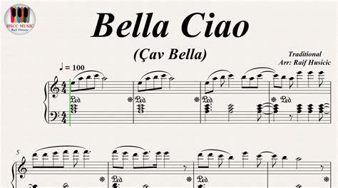 lalala testo ciao 199 av piano
