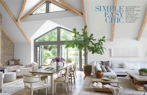 design interior veranda new work by melanie acevedo for veranda magazine an la