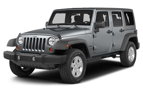 2014 jeep wrangler unlimited price photos reviews