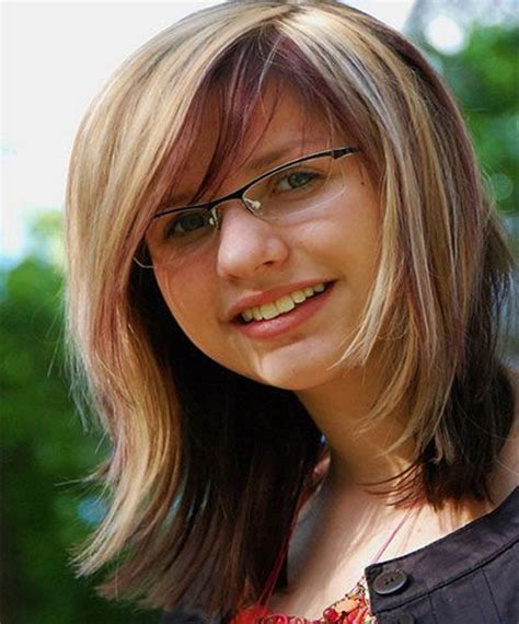 threndy tween hair styles trendy hairstyles for teenage girls 2015