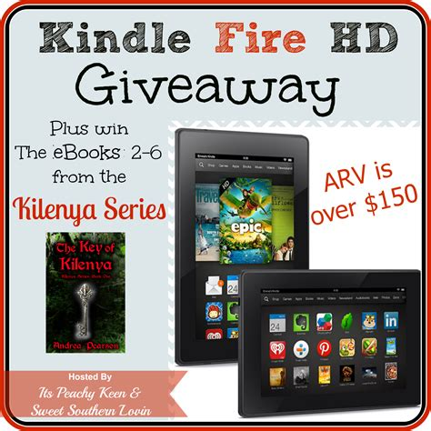 Kindle Giveaway - giveaway kindle fire hd canada diy fashion lifestyle blog toronto hamilton