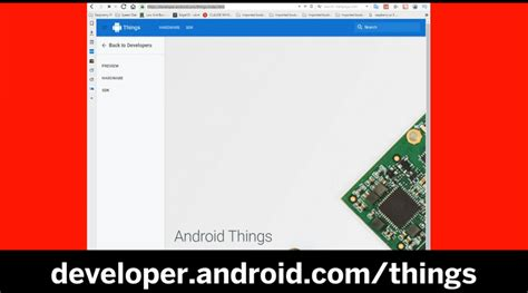 install android on raspberry pi how to install android things iot on raspberry pi 3 techwiztime