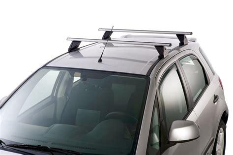 Suzuki Roof Bars Genuine Suzuki Sx4 Car Multi Roof Bars Rack Fits Rails New