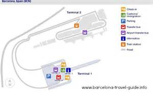 Budget Car Rental Barcelona Airport Terminal 1 Barcelona Airport Car Rental Car Hire At Bcn
