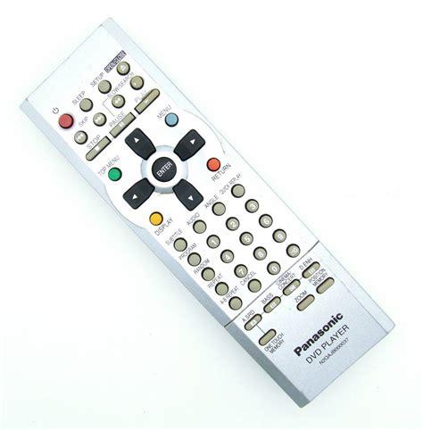 Remote Dvd Panasonic N2qahc000021 Original original panasonic remote n2qajb000037 for dvd