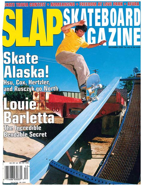 some classic skateboard magazines for you to revisit