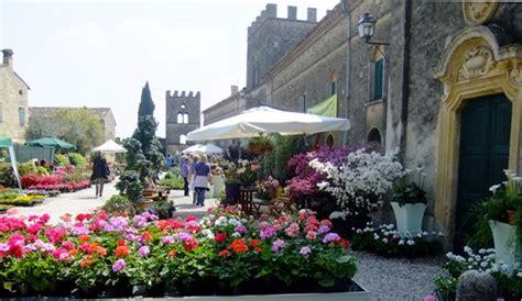 castellaro lagusello festa dei fiori borgo in fiore 2014