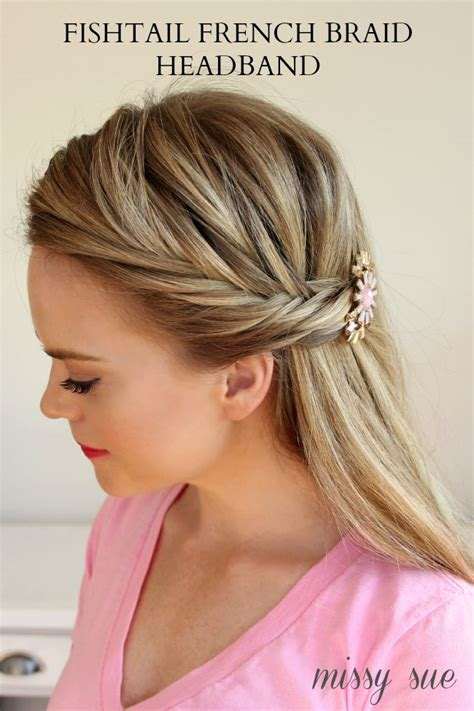 top 10 fishtail braid hairstyles to inspire you fish tail 619 best braided braiding braids images on pinterest