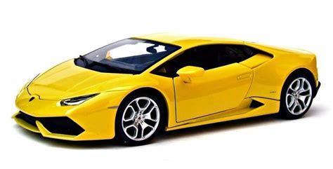 Diecast 118 Lamborghini Huracan Lp 610 4 maisto lamborghini huracan lp 610 4 amarillo 1 18 diecast