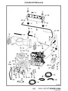 bobcat 751 g series skid steer loader parts manual pdf spare parts catalog forklift trucks