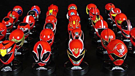 T Shirt Goggle V Sentai sentai mask collection power ranger helmets