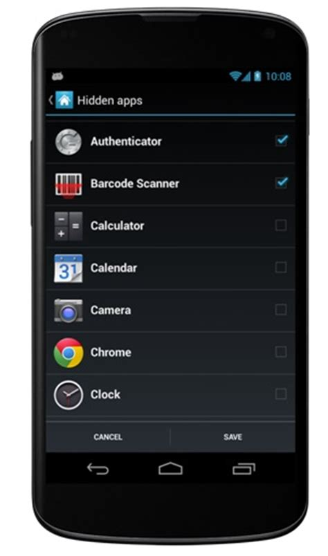 Hide Apps From App Drawer Android by 3 Ways To Hide Apps On Android App Drawer