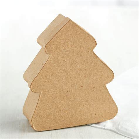 paper mache craft supplies paper mache tree box paper mache basic craft