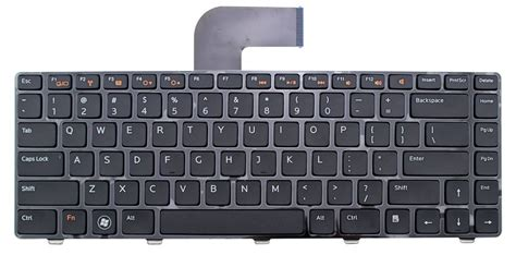 Keyboard Laptop Dell Inspiron 1440 1445 1320 1450 Pp42l laptop replacement keyboard non backlit for dell vostro 1440 1445 1450 1540 1550 2420 2520 3350