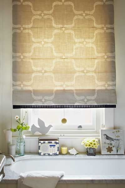 Kitchen Blinds And Shades Ideas by Come Realizzare Delle Tende A Pacchetto Tutorial E Idee