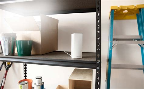 ruter systems linksys aims to envelop your home s network with its velop