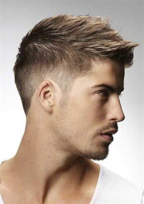 Trendige Haarschnitte 2016 by Trendige M 228 Nnerfrisuren 2016 Http Frisuren2016 Ru