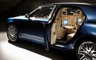 Luxury Bentley The History Of Bentley Luxury Automobiles Ruelspot
