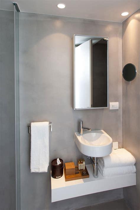 bathroom design size